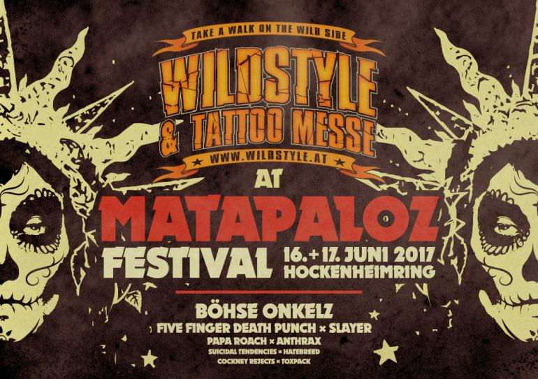 Konzertberichte Matapaloz Festival Hockenheim Powermetalde